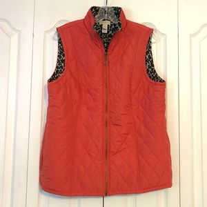 Appleseed's vest